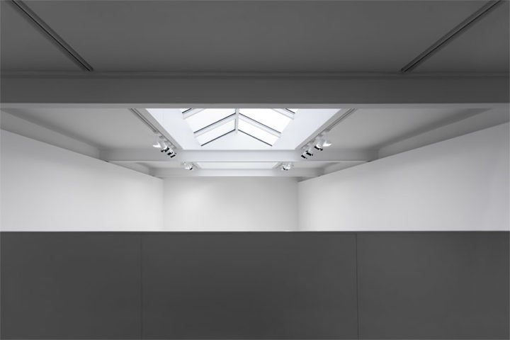 Damien Hirst's Newport Street Gallery