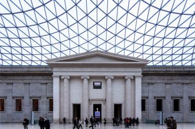 Foster es elegido para diseñar la ampliación del Museo del Prado